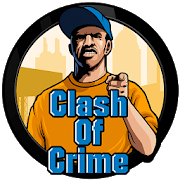 Картинка Clash of Crime Mad San Andreas
