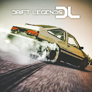 Картинка Drift Legends