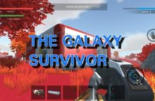 The galaxy survivor