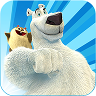 Картинка Arctic Dash: Norm of the North