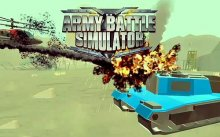 Army Battle Simulator
