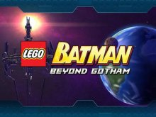 LEGO Batman: Beyond Gotham