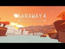 Faraway 4 ancient escape