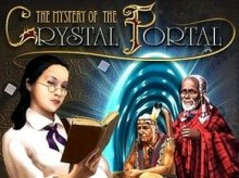 Mystery of the Crystal Portal / Колыбель Света