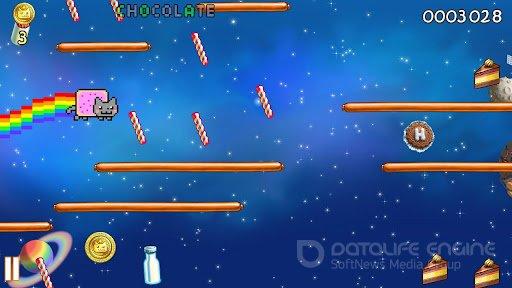Скачать Nyan Cat: Lost In Space 10.2 бесплатно на …