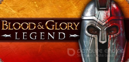 Взломанный BLOOD & GLORY: LEGEND для Андроид