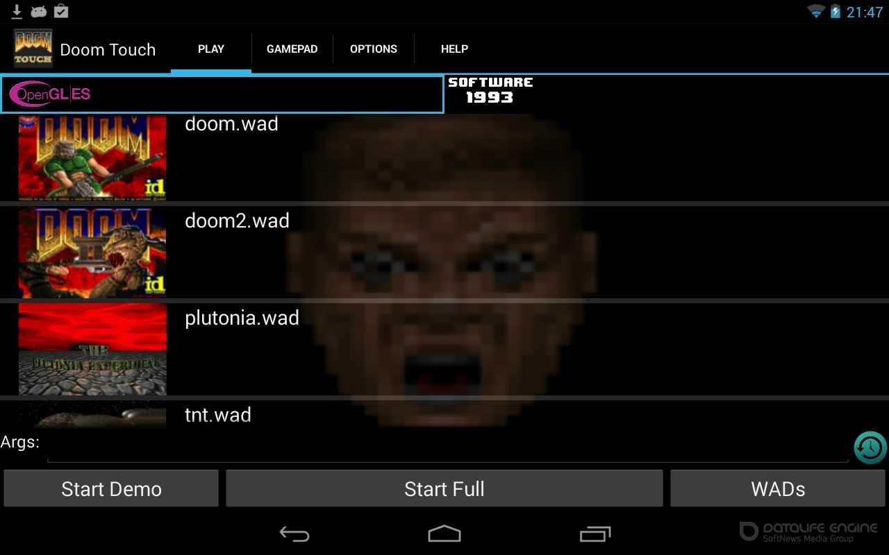 Doom Для Андроид Скачать