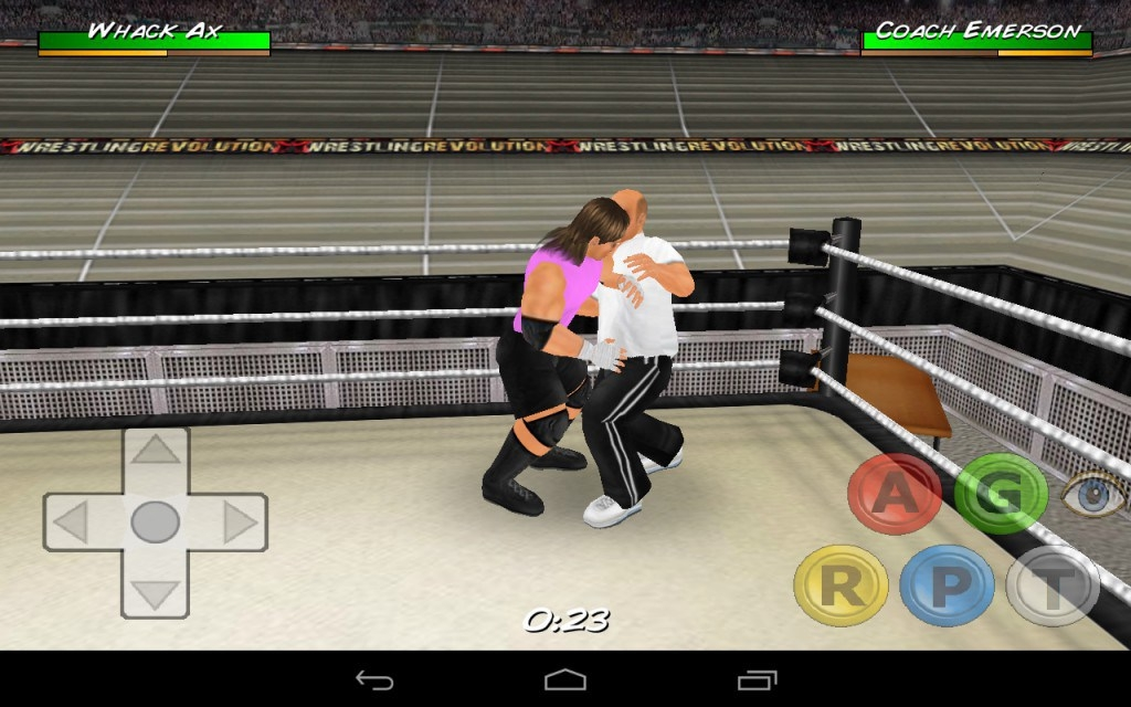 Wrestling Revolution D Exhibition : Скачать взломанный wrestling revolution d Мод много