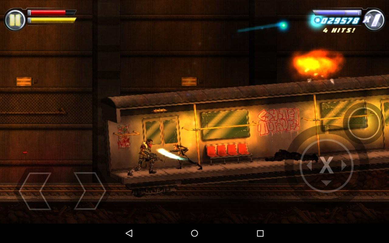Игры скачать росомаха на андроид