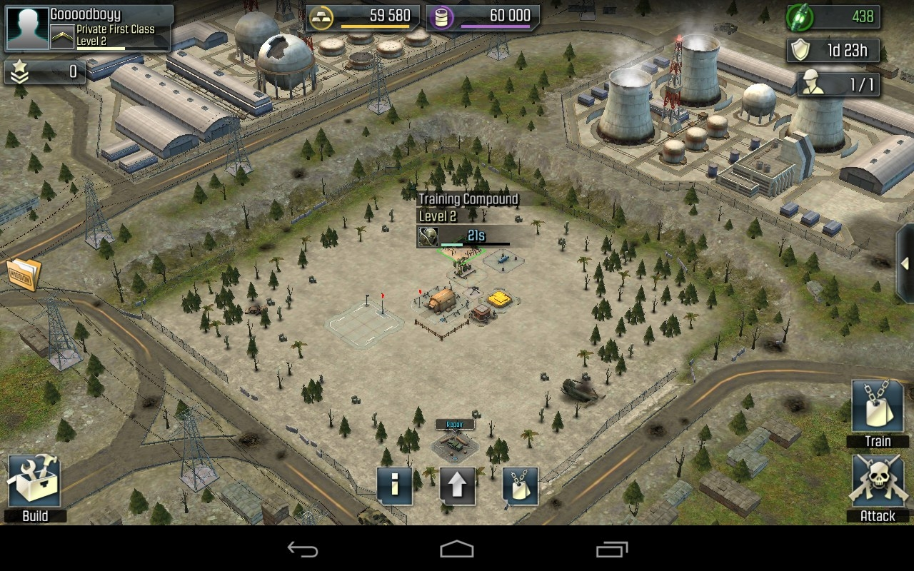 Call of Duty: Heroes (MOD, больше ... - android-1.com