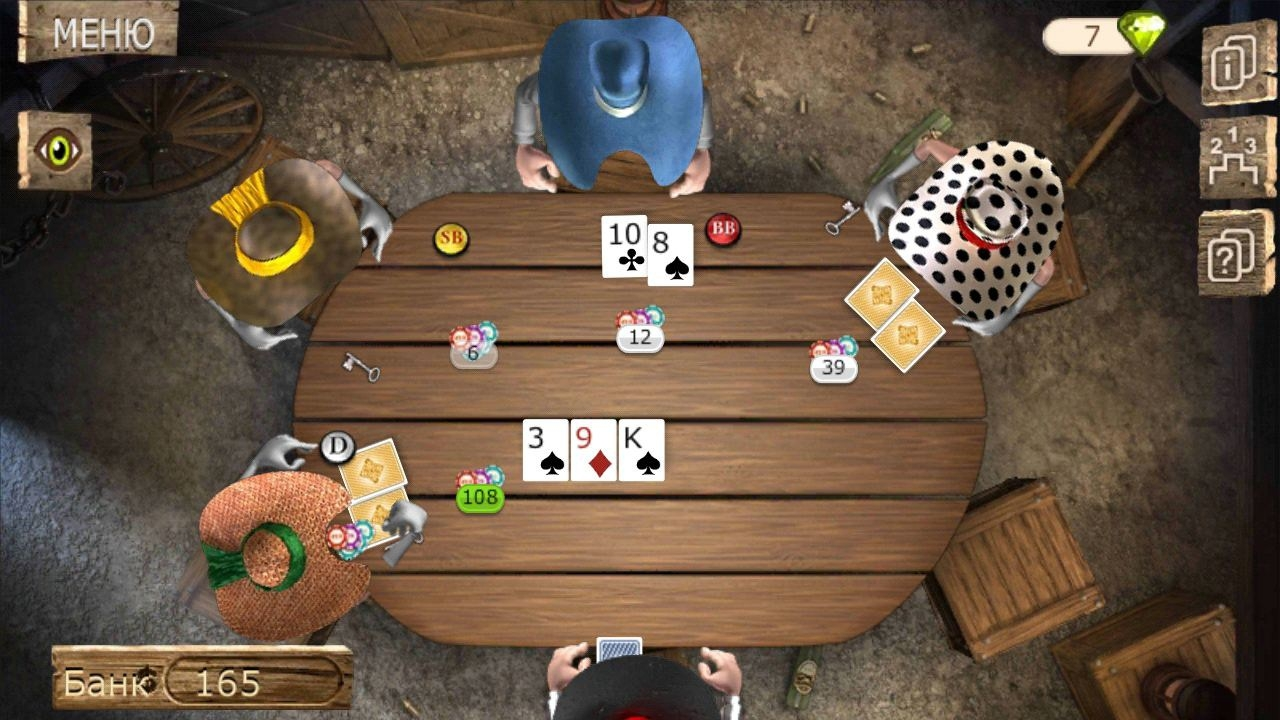 Governor of poker 2 y8 x bar atlantic city