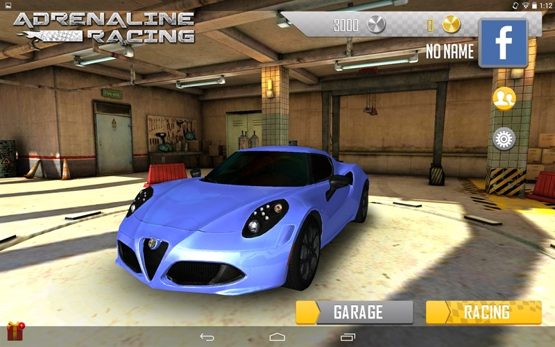 Skachat Vzlomannyj Adrenaline Racing Hypercars Dlya Android Vzlom