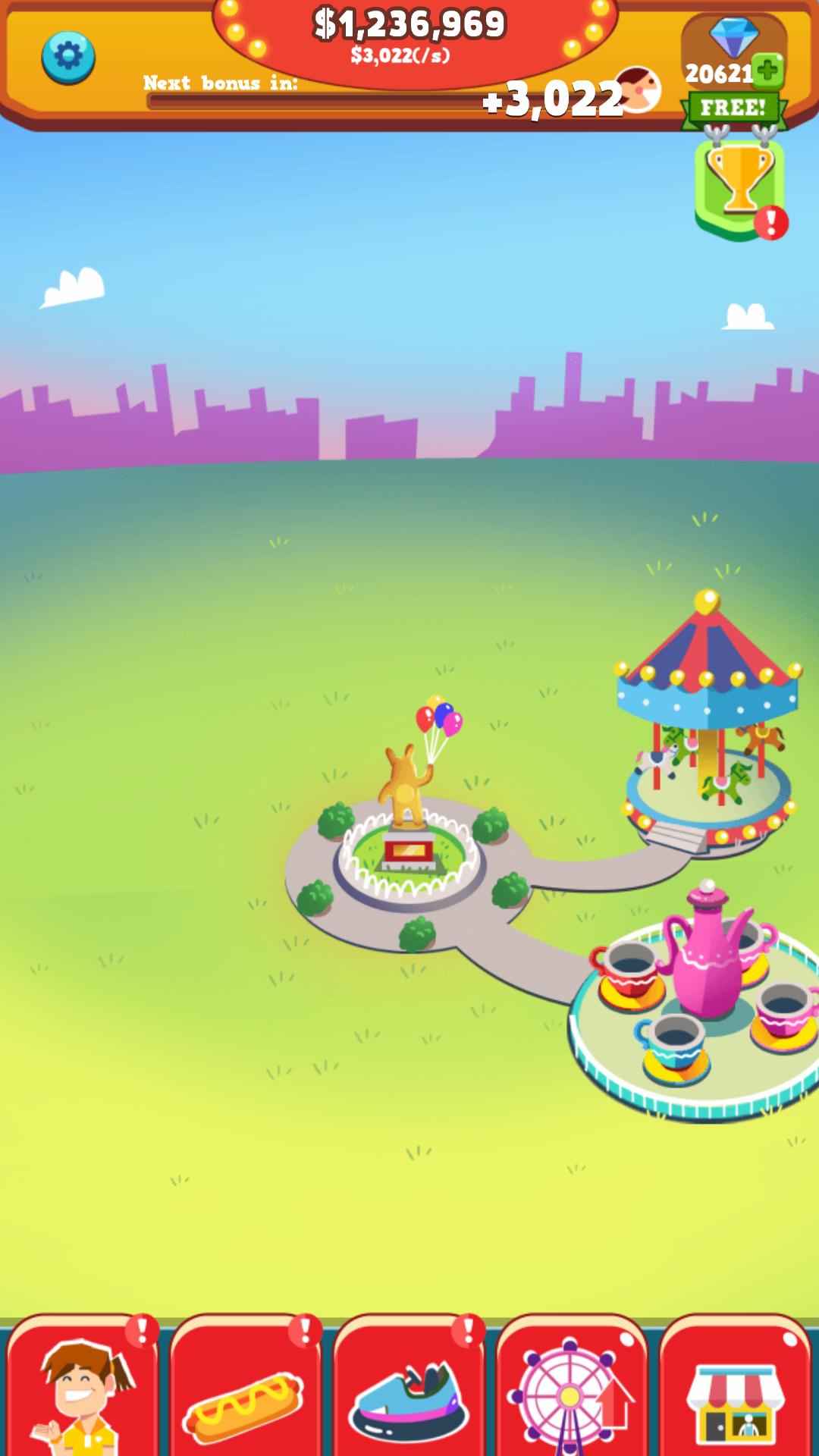 Скачать детскую программу magic