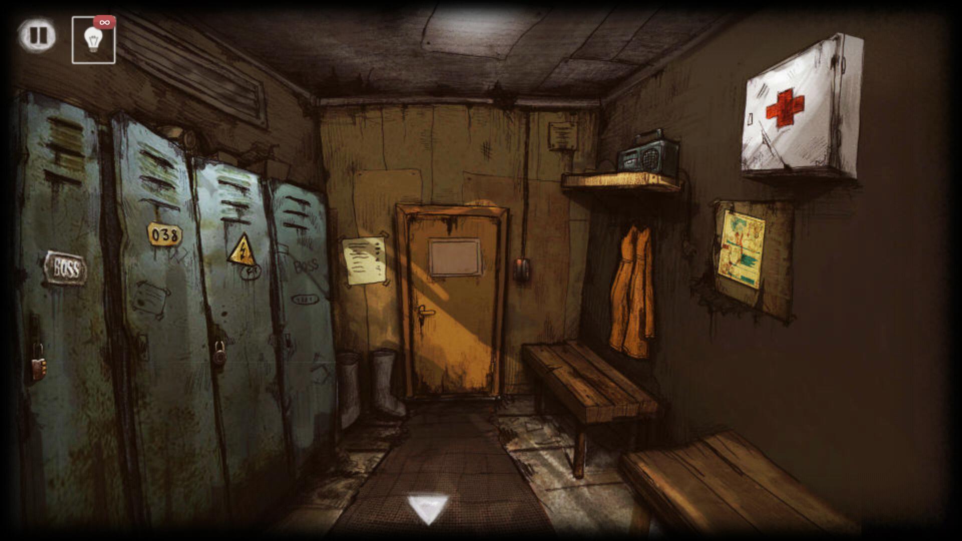Скачать игры выход из комнаты на андроид