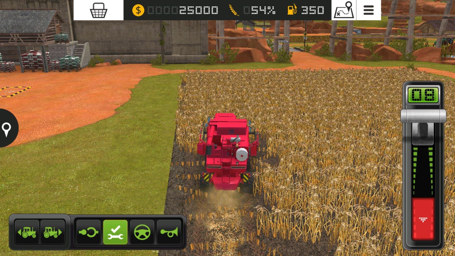 Качать farming simulator мод много денег