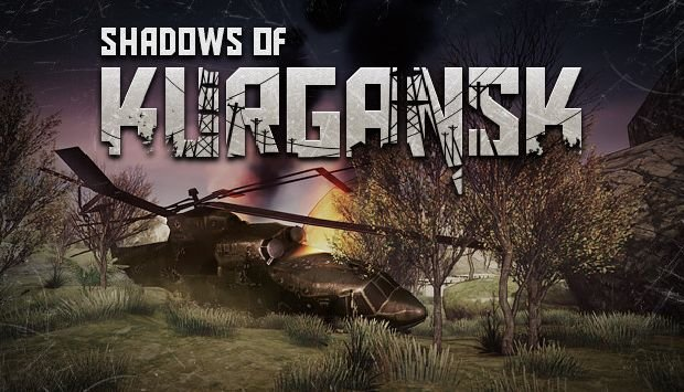 Shadow of Kurgansk